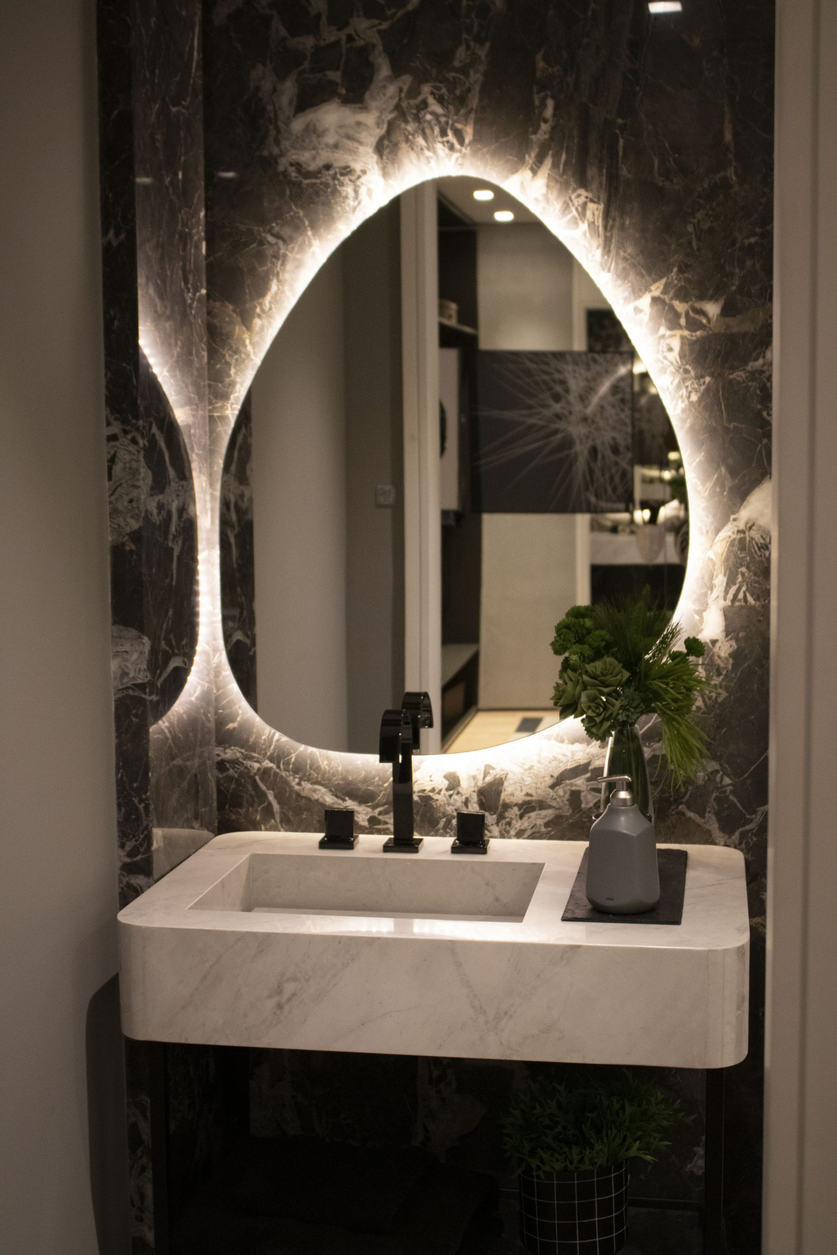 Inspire-se - Espelho - SEV Exclusivv - 3