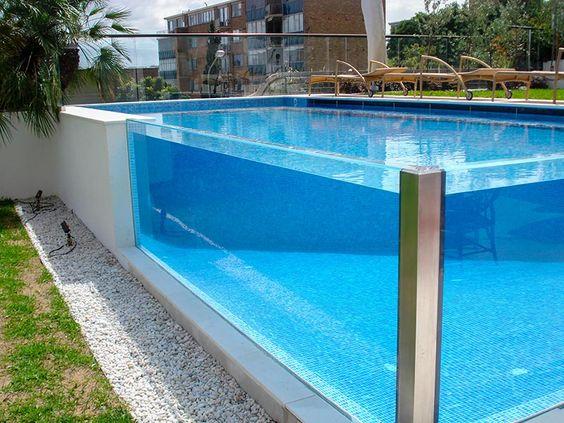 piscina de vidro 1