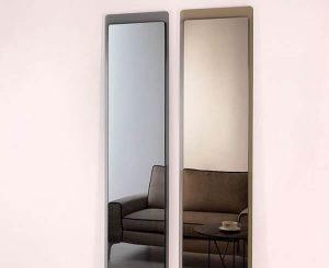 Espelhos Prata, Bronze e Fume